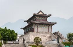Monastério na cidade branca do imperador Fotos de Stock