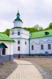 Monastério ortodoxo Imagem de Stock