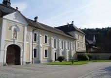 Monastério Pleterje Imagens de Stock