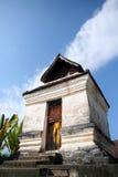 Monastério tailandês do templo Foto de Stock Royalty Free