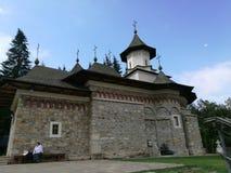 Monastério velho Fotografia de Stock