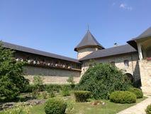 Monastério velho Imagem de Stock