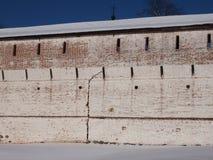 Monastério velho antigo do russo imagem de stock royalty free