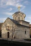Monastério velho de Hopovo Imagens de Stock