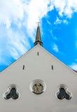 Monastério velho em Saulgau mau, Alemanha Imagem de Stock Royalty Free