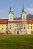 Monastary Tegernsee Royalty Free Stock Photo