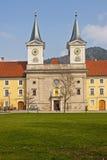 monastary tegernsee Zdjęcie Royalty Free