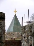 monaster Zdjęcia Stock