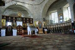 Monaster obrazy stock