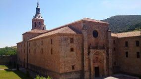 monaster Obraz Stock