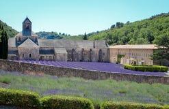 monaster Zdjęcia Royalty Free