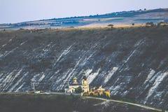 monaster fotografia stock