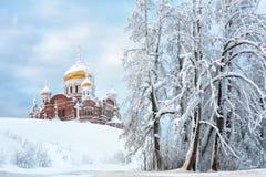 monaster Zdjęcie Royalty Free