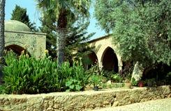 Monaster, Agia Napa, Cypr Fotografia Stock