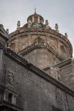 MONASTER I kościół SAN JERÃ 'NIMO obrazy stock