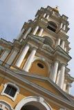 monaster Moscow novospassky Fotografia Stock