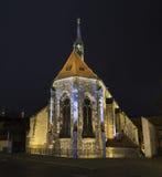 Monaster St Agnes czech Obraz Stock