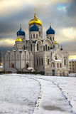 monaster stary Fotografia Stock
