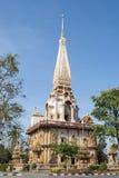 Monaster (Tajlandia) Fotografia Stock