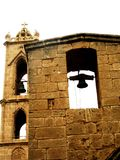 Monaster w Agia Napa Obraz Stock