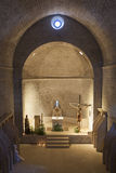 Monastere de la Verne Photos libres de droits