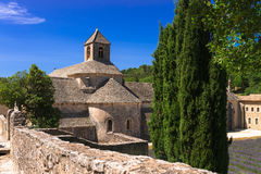 Monasteries of the Cistercian Stock Image