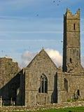 Monasterio 03 de Ennis Fotografía de archivo libre de regalías