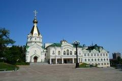 monasterio Fotos de archivo libres de regalías