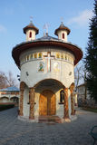 monasterio Fotografía de archivo libre de regalías