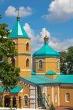 monasterio Imagen de archivo