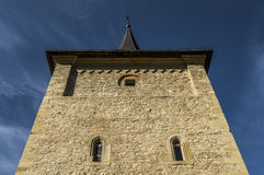 monasterio Imagen de archivo libre de regalías