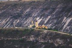 monasterio Foto de archivo libre de regalías