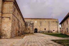 monasterio Fotos de archivo