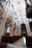 Monasterio Admont Imágenes de archivo libres de regalías