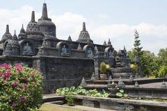 Monasterio Brahma Vihara, Lovina, Bali, Indonesia Foto de archivo libre de regalías