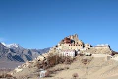 Monasterio budista Fotografía de archivo