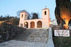 Monasterio Dajbabe08 Imagenes de archivo