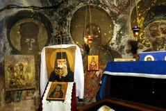 Monasterio Dajbabe10 Foto de archivo libre de regalías