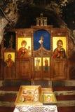 Monasterio Dajbabe14 Imagen de archivo