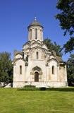 Monasterio de Andronicus Fotos de archivo libres de regalías