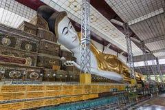 Monasterio de Bago Imagen de archivo libre de regalías