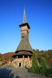 Monasterio de Barsana Foto de archivo