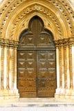 Monasterio de Batalha, Batalha, Portugal Foto de archivo libre de regalías