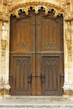 Monasterio de Batalha, Batalha, Portugal Fotos de archivo