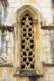 Monasterio de Batalha, Batalha, Portugal Foto de archivo