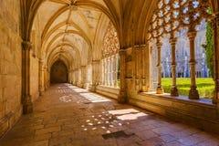 Monasterio de Batalha - Portugal Imagen de archivo