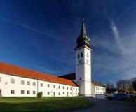 Monasterio de Baviera Imagen de archivo
