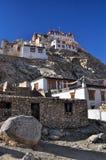 Monasterio de Chemrey fotos de archivo libres de regalías