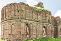 Monasterio de Chiajna fotografía de archivo