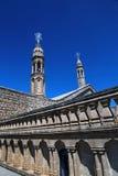 Monasterio de Deyrul Umur Syriac imágenes de archivo libres de regalías